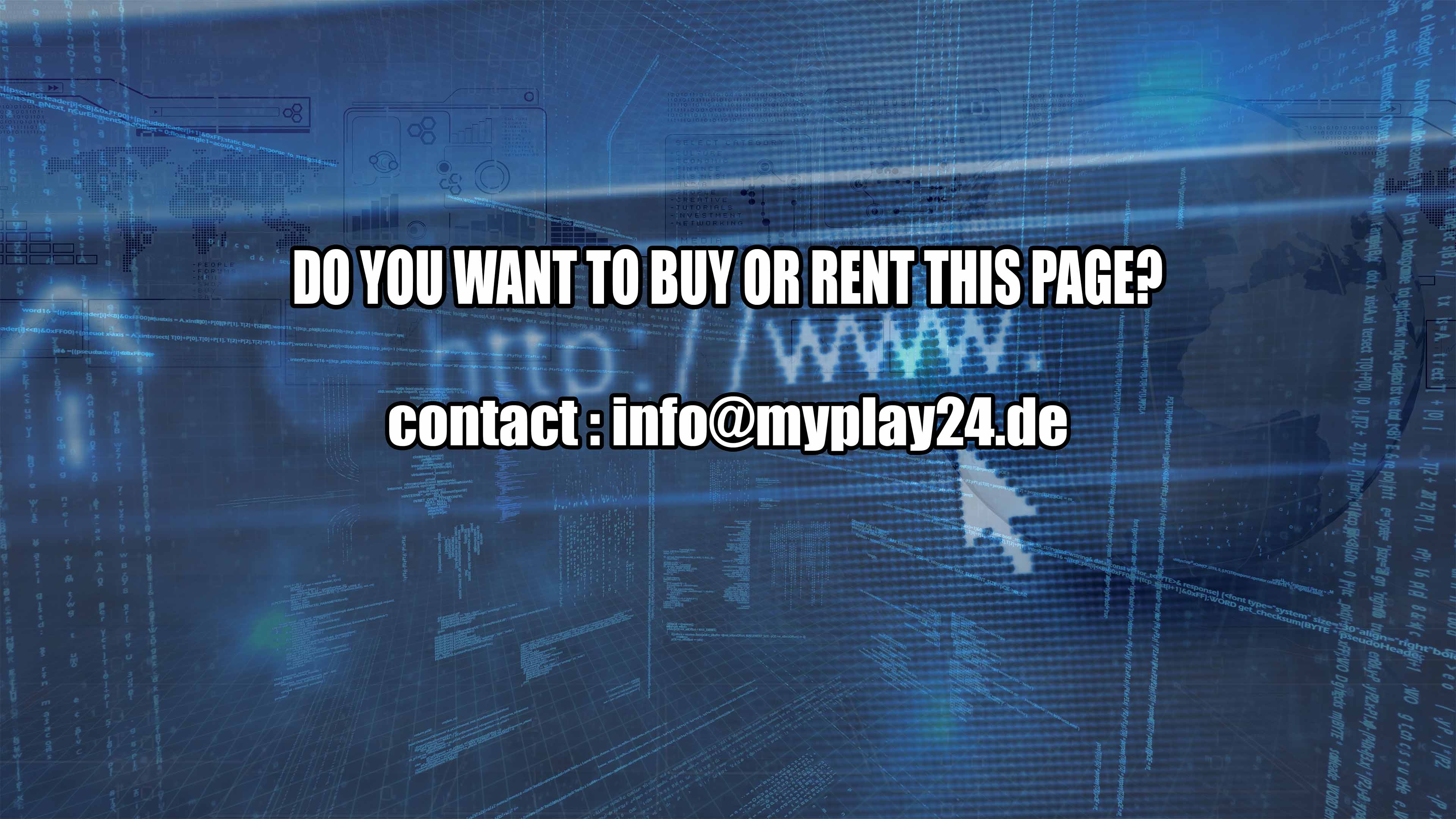 Do you want to buy or rent this page?